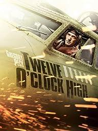 Twelve O\'Clock High