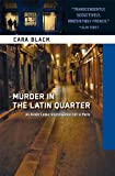 Murder in the Latin Quarter (Aimee Leduc Investigations, No. 9)