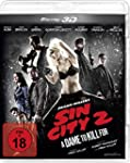 Sin City 2 - A Dame to kill for [3D B...