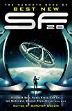 Mammoth Book of Best New SF 28 (English Edition)