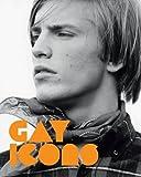Gay Icons Richard Dyer