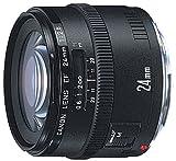 Canon EFレンズ EF24mm F2.8 単焦点レンズ 広角