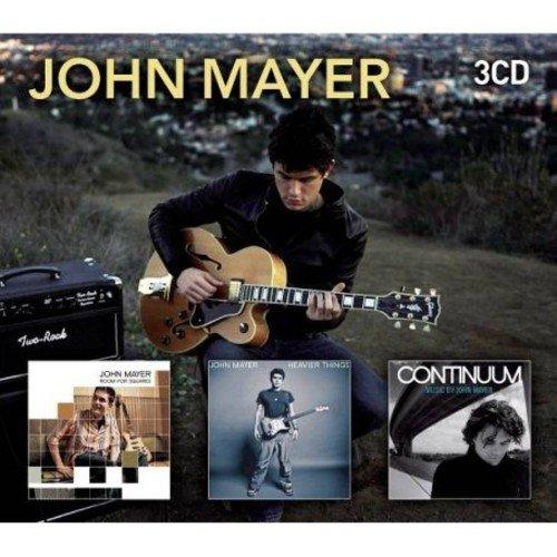 John Mayer - Continuum - Amazon.com Music