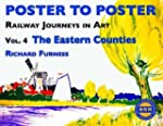 Railway Journeys in Art: v. 4: The Ea...