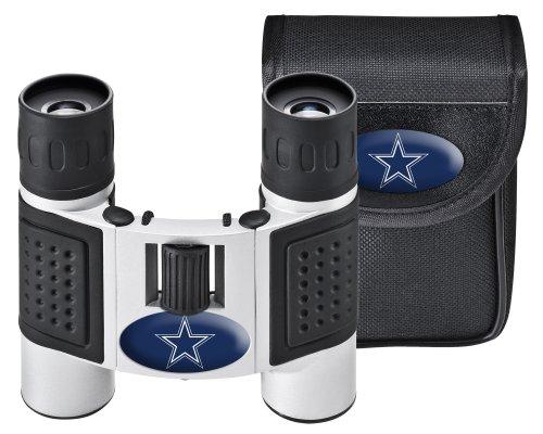 Nfl Dallas Cowboys High Powered Compact Binoculars