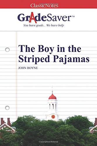 the boy in the striped pajamas study guide gradesaver  the boy in the striped pajamas study guide