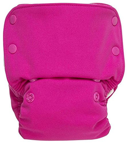GroVia All In One Cloth Diaper - Lotus - One Size - Snap