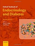 Oxford Textbook of Endocrinology and Diabetes (0199235295) by Wass, John