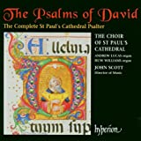 Psalms of David Complete by Choir of St Paul's Cathedral