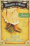 June (Brides of the West #2)