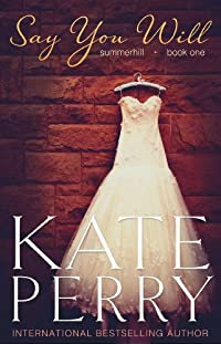 Say You Will by Kate Perry ebook deal