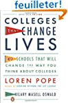 Colleges That Change Lives: 40 School...