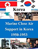 img - for Marine Close Air Support in Korea 1950-1953 book / textbook / text book