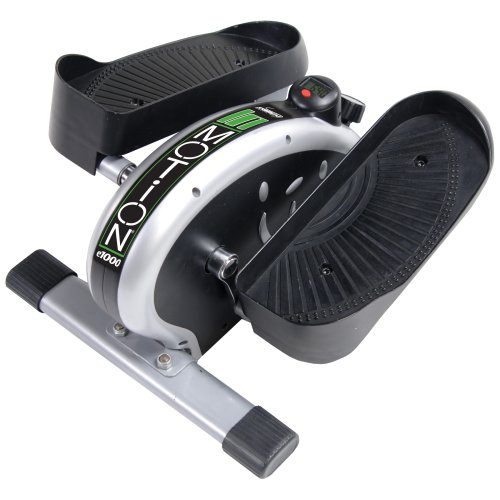 Review of Stamina Magnetic Crosss Trainer Elliptical