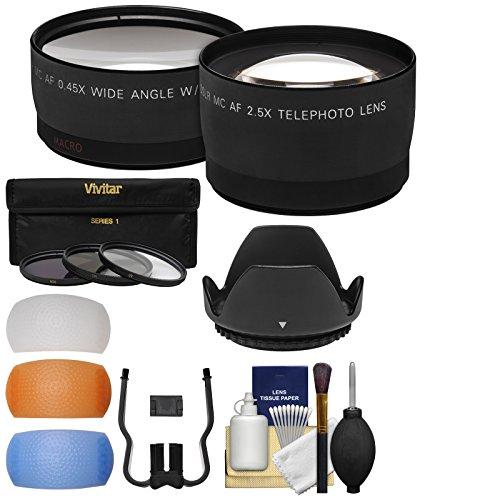 Essentials Bundle for Canon Photo