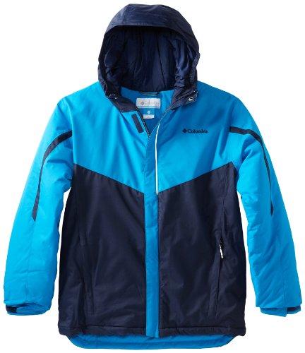 Columbia Sportswear Boy's Stun Run Jacket