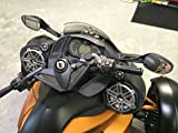 JL Audio SlamPack for Can Am Spyder RS 2008-present