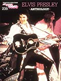 Elvis Presley Anthology E-Z Play Today: 235 (0793528224) by Presley, Elvis