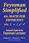 Feynman Lectures Simplified 4A: Math...
