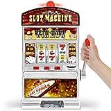 GreatGadgets 1890 Casino Slot Machine - Einarmiger Bandit