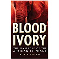 Blood Ivory: The Massacre