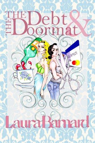 The Debt & the Doormat (Jazz & Poppy Adventures Book 1) book cover