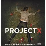 Projet Xpar Project X