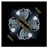 Iron Maiden Bandanna: Fear Of The Dark