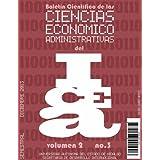 Boletín Científico de las Ciencias Económico Administrativas del ICEA No. 3