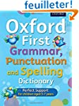 Oxford First Grammar, Punctuation and...