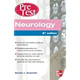Neurology PreTest Self-Assessment And Review, Eighth Edition (PreTest Clinical Medicine)