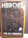 Heroes: 2 (0670369055) by McGinniss, Joe