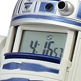 【Amazon.co.jp】STAR WARS アクション目覚し時計