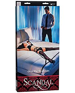 Amazon.com: Scandal Over The Bed Cross: Health & Personal Care