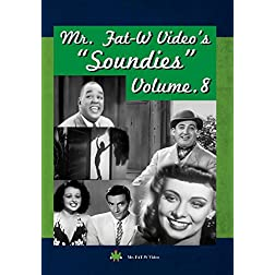Soundies, Volume 8