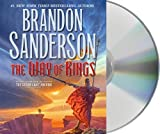 The Way of Kings (The Stormlight Archive) By Brandon Sanderson(A)/Michael Kramer(N) [Audiobook]