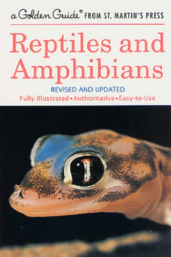 Hobart M. Smith - Reptiles and Amphibians (A Golden Guide from St. Martin's Press)