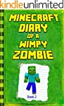 Minecraft: Diary of a Wimpy Zombie Bo...