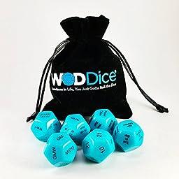 WODDice® Mere Mortal