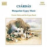 echange, troc Compilation, Csardas - Musique hongroise gypsy