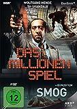 Das Millionenspiel / Smog (Die beiden Meisterwerke von Wolfgang Menge) [2 DVDs]