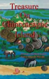img - for TREASURE ON CHINCOTEAGUE ISLAND book / textbook / text book