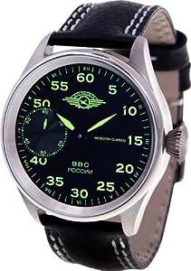 Moscow Classic Shturmovik MC3602/05031162 Elegante orologio da uomo Made in Russia