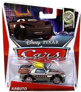 Disney Pixar Cars KABUTO Tuners Series #2/10