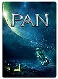 【1,000セット限定生産】PAN~ネバーランド、夢のはじまり~...[Blu-ray/ブルーレイ]