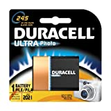 Duracell Ultra Lithium Battery Photo 6 Volt 245