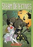 Steam Detectives (Volume 3) (1569315272) by Asamiya, Kia