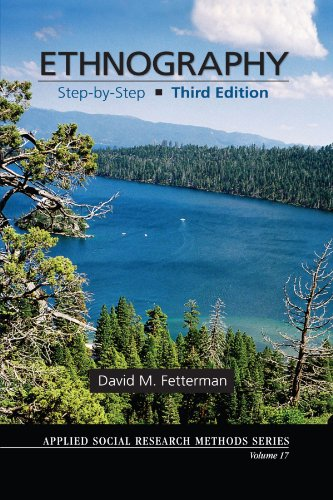 Ethnography: Step-by-Step (Applied Social Research Methods)