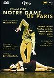 Petit: Notre Dame De Paris [DVD] [2009] [NTSC]