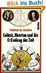 Leibniz, Newton und die Erfindung der...